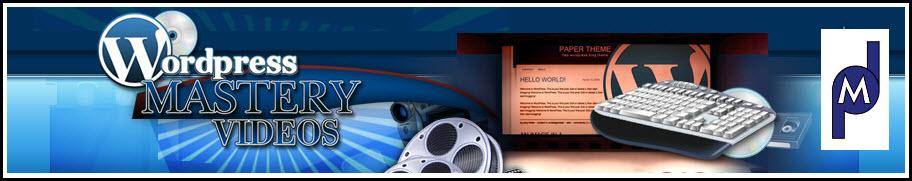 Free wordpress training videos